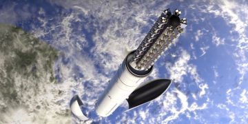 spacex satillite launches global internet