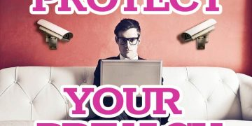 protect your privacy online use duckduckgo web search engine